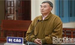 Bắc Giang: Đầu độc vợ, con bất thành, bị cáo lĩnh án 7 năm tù
