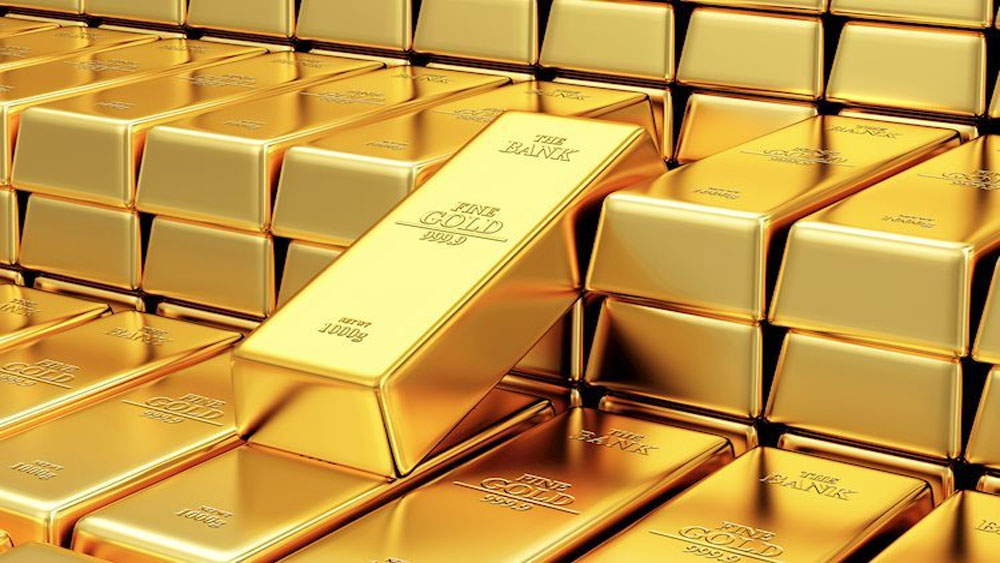 Vì sao giá vàng bất ngờ tăng vọt trở lại?