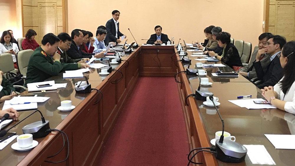 Việt Nam phát hiện khách đến từ Vũ Hán (Trung Quốc) có biểu hiện sốt