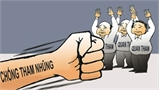 Đảng Cộng sản Việt Nam và quyết tâm chính trị trong phòng, chống tham nhũng