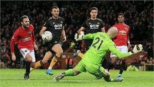 Đá lại vòng 3 FA Cup: MU và Tottenham rủ nhau giành chiến thắng