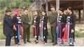 """Công an huyện Lục Nam: Dẫn đầu phong trào thi đua """"Vì an ninh Tổ quốc"""""""