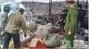 Bắc Giang: Tiêu hủy 853 kg dược liệu