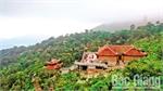 A day in Tay Yen Tu