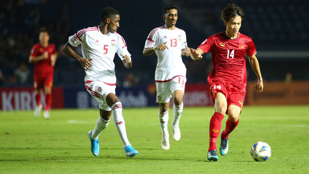 U23 Việt Nam còn cơ hội vào tứ kết