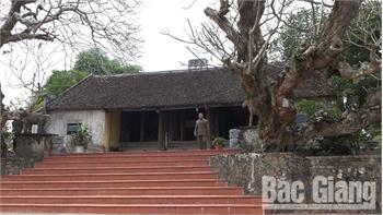 Chùa Bảo An, ngôi cổ tự thờ Trúc Lâm Tam Tổ