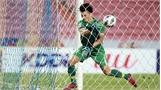 Clip: Bàn gỡ hòa 1-1 cho U23 Triều Tiên
