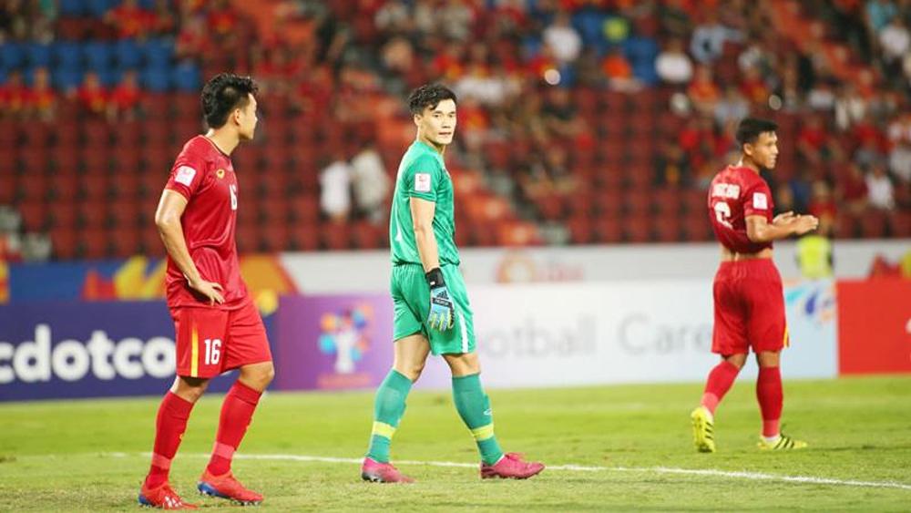 U23 Việt Nam, U23 UAE, VTV6 trực tiếp, VCK U23 châu Á 2020