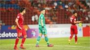 Thua U23 Triều Tiên, U23 Việt Nam chia tay U23 châu Á