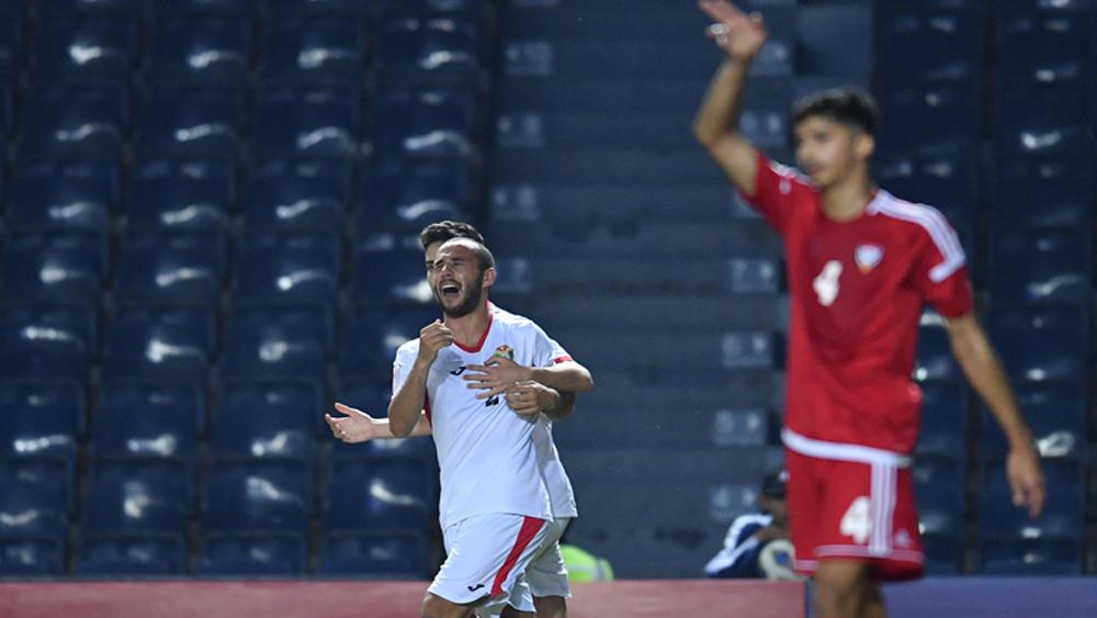 UAE, Jordan, vào tứ kết, U23 châu Á 2020, U23 Việt Nam, Uzbekistan