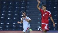 UAE cùng Jordan vào tứ kết