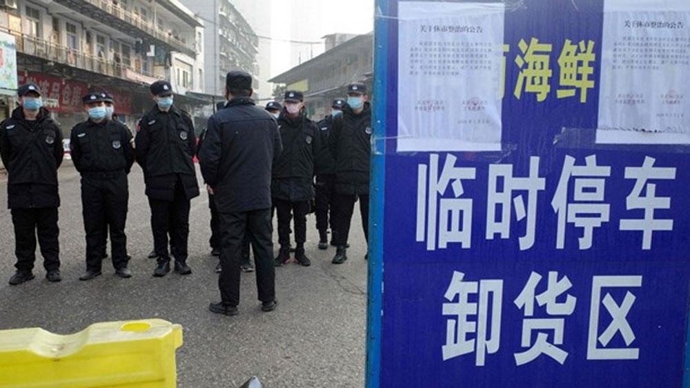 Trung Quốc thông báo trường hợp thứ 2 tử vong vì virus corona mới