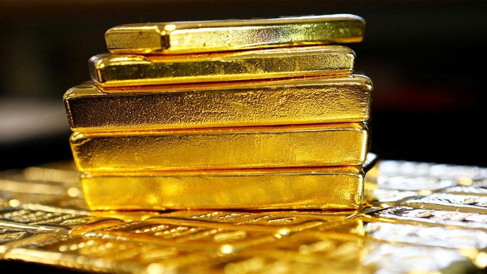 Giá vàng hôm nay 17-1, Vàng bắt đầu hạ nhiệt, giữ lại , bán ra