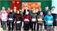 Báo Bắc Giang tặng 30 suất quà Tết cho hộ nghèo xã Tam Tiến (Yên Thế)