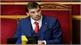 Thủ tướng Ukraine đệ đơn từ chức