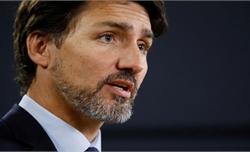 Vụ máy bay Ukraine rơi tại Iran: Canada hỗ trợ 25.000 CAD cho mỗi nạn nhân