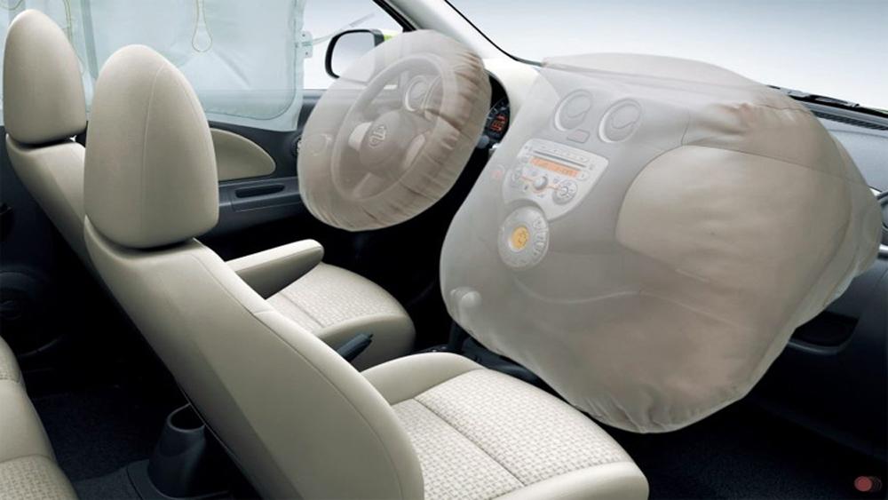túi khí Takata, lỗi túi khí, triệu hồi xe