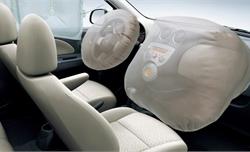 Nissan triệu hồi gần 346.000 xe lỗi túi khí