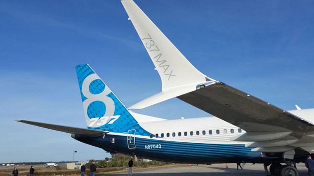 Boeing, phát hiện, lỗi mới , dòng máy bay 737 MAX