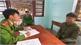 Nhân viên cây xăng ở Hà Tĩnh quật ngã tên cướp có dao