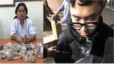 Hà Nội: Khởi tố 2 đối tượng mua bán loại bánh có chất cần sa