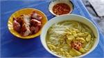 Chau Doc fish noodle soup