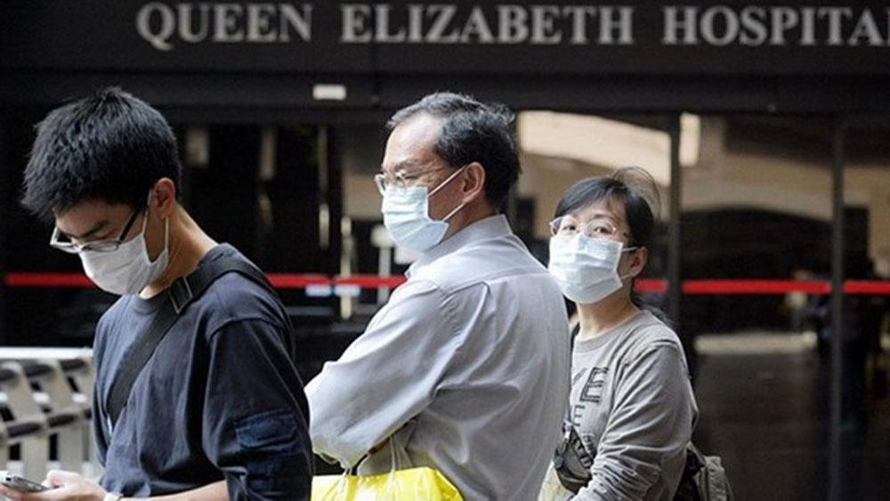 Trung Quốc, thông báo, trường hợp, nhiễm bệnh viêm phổi lạ, nhiễm virus lạ