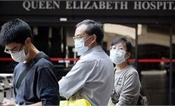 Trung Quốc thông báo thêm nhiều trường hợp nhiễm bệnh viêm phổi lạ