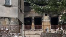 Hỏa hoạn tại Séc khiến 8 người thiệt mạng và nhiều người bị thương