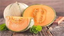 Ăn dưa vàng vừa chống được ung thư vừa chữa nhiều bệnh cực tốt