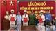 Lục Nam: Phấn đấu đưa công an chính quy về 100% xã, thị trấn trong quý I-2020