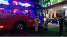 Đồng Nai: Phát hiện xe khách 40 chỗ chở 82 người