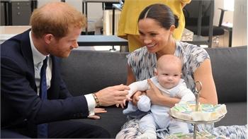 Hoàng tử Harry lần đầu trải lòng về quyết định từ bỏ tước vị Hoàng gia Anh