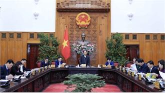 Thủ tướng Nguyễn Xuân Phúc: Quan tâm hơn nữa đến vùng sâu, vùng xa trong dịp Tết Nguyên đán Canh Tý