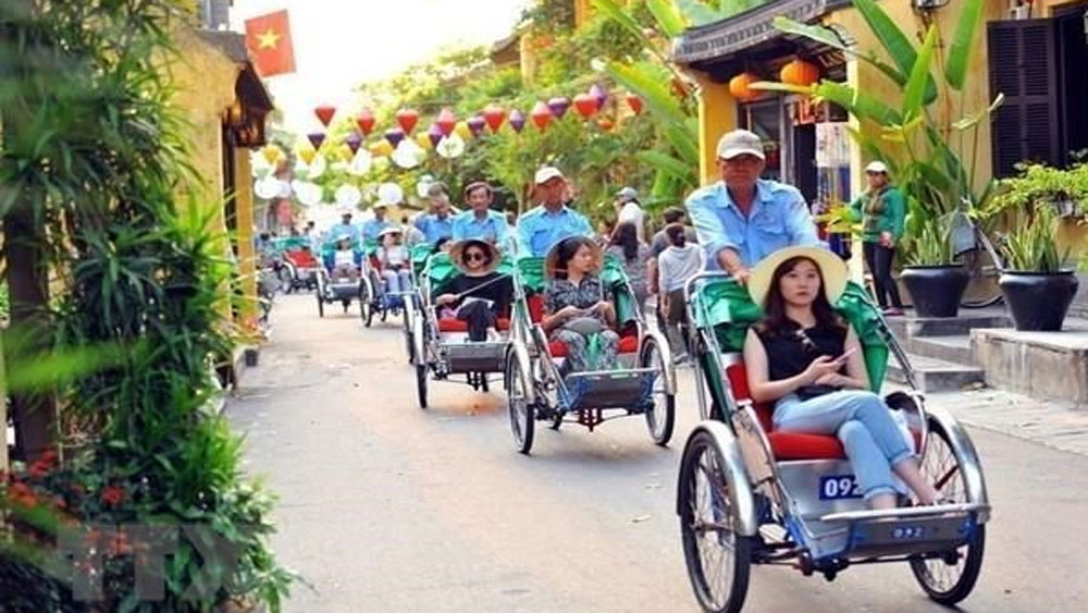 Vietnam, Japanese tourists, Vietnam National Administration of Tourism, most important tourism markets, various Vietnamese destinations