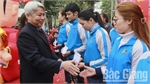 "Nearly 2,000 youth workers join ""Affectionate Spring – Reunited Tet Holiday"""