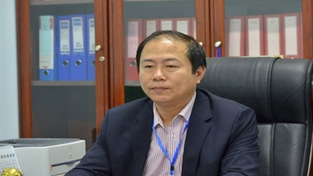 Cảnh cáo, Chủ tịch Hội đồng thành viên Tổng công ty Đường sắt Việt Nam,