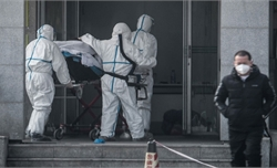 Trung Quốc xác nhận ca tử vong thứ tư vì virus corona