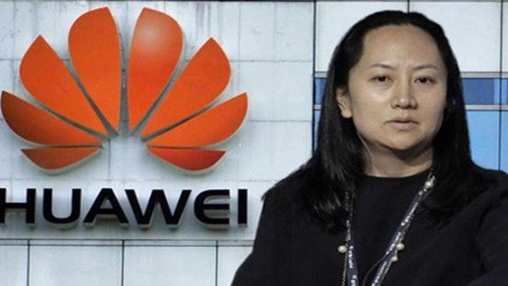 Canada, bắt đầu, phiên tòa xem xét dẫn độ CFO Huawei