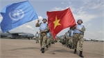 Programme highlights outcomes of Vietnam's participation in UN peacekeeping