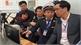 Bộ Y tế kiểm tra công tác phòng chống viêm phổi cấp do Corona vi-rút mới tại Sân bay Quốc tế Nội Bài