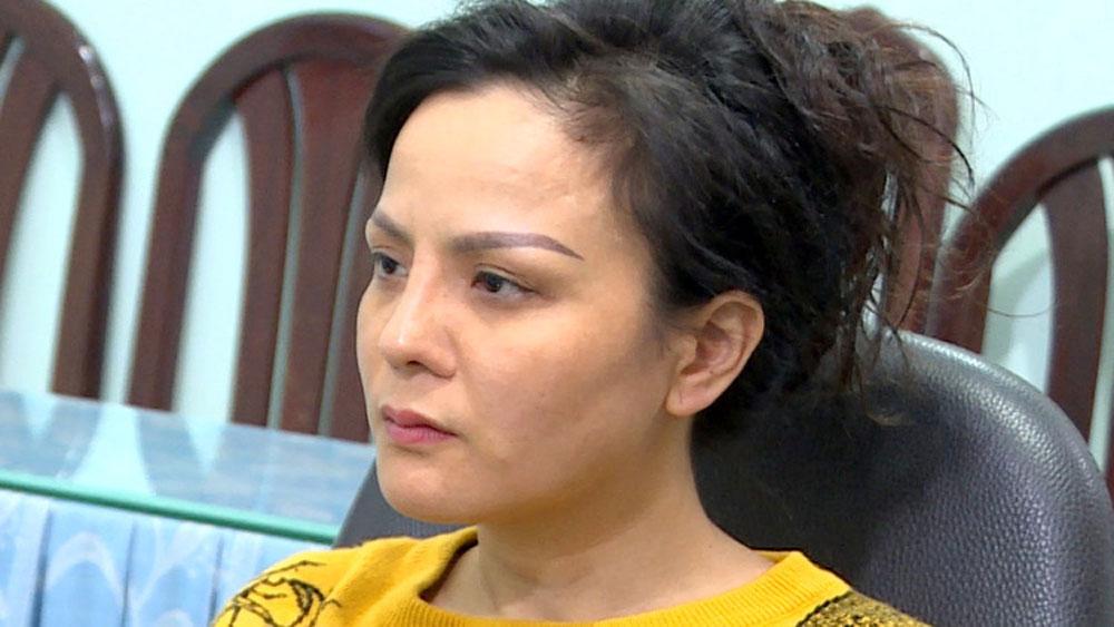 Nữ nhân viên bar, rút trộm 600 triệu đồng, Trần Thu Hương, quán bar M&K