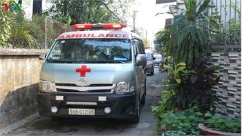 Thủ tướng yêu cầu điều tra vụ 5 người chết trong vụ cháy ở TP Hồ Chí Minh