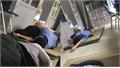 Tạm đình chỉ 15 ngày với bác sĩ bị tố 'ôm nữ sinh viên ngủ trong ca trực'