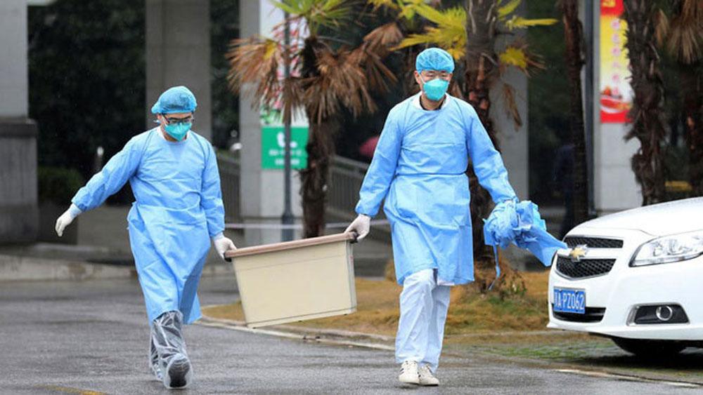 Dịch bệnh viêm phổi do virus corona, Số ca tử vong, 6 người