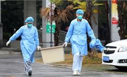 Dịch bệnh viêm phổi do virus corona: Số ca tử vong tăng lên 6 người