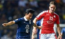 TP HCM dừng bước ở AFC Champions League