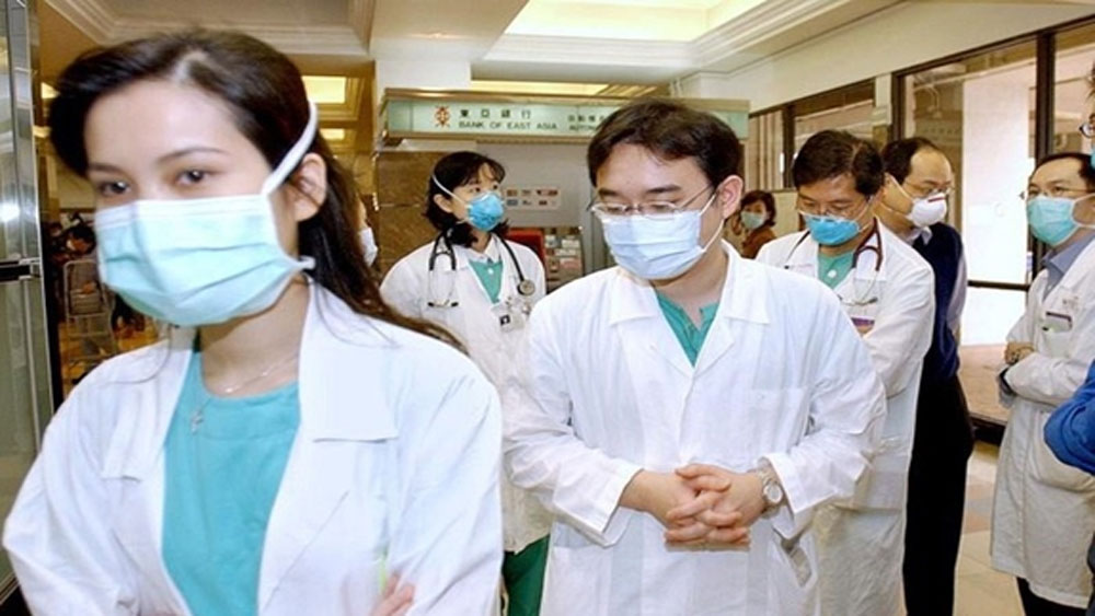 Bộ Y tế, yêu cầu, chống dịch, vi rút corona, viêm đường hô hấp cấp