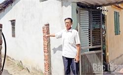 Tranh chấp đất tại xã Hoàng Ninh (Việt Yên): Tuyên hủy các giấy chứng nhận quyền sử dụng đất cấp sai