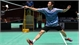 Vietnamese badminton star aims to compete at Olympics for fourth time